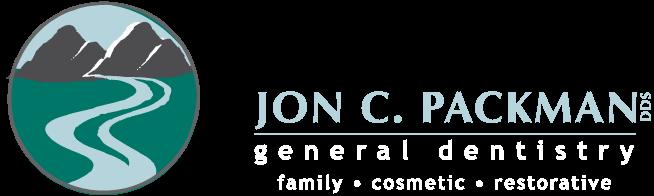 Jon C. Packman DDS logo