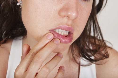 What Causes Lumps on Your Gums?