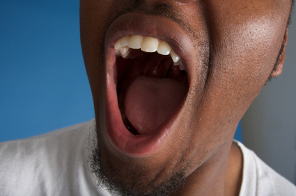 Why Do Taste Buds Swell?